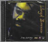 SALE ITEM  - Lloyd Brown - I'm Sorry (Single with Bonus DVD)